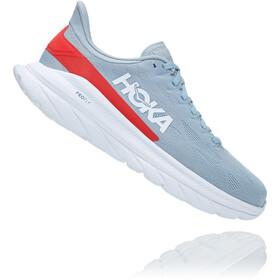 Hoka One One Mach 4 Shoes Men, niebieski